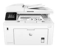 HP LaserJet Pro MFP M227fdw Software and Drivers
