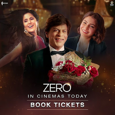 Zero full bollywood movies download