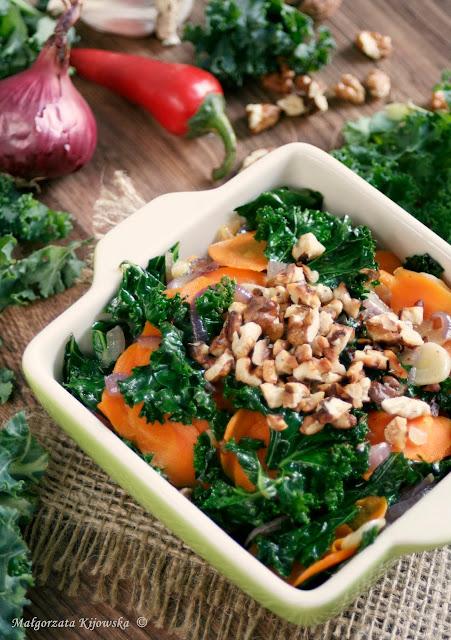 zdrowe jedzenie bez soli