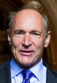 Happy June birthday to Tim Berners-Lee