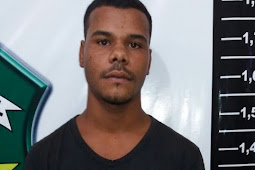 Suspeito de roubar microônibus em Areia Branca é preso