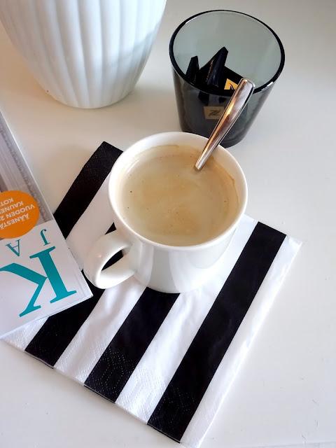 Roma kapseli kahvia