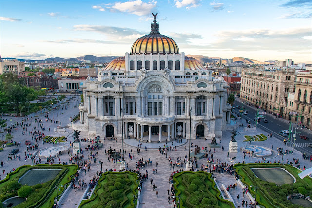 Mexico City Vacation Packages, Flight and Hotel Deals