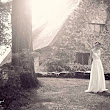 Conor Byrd Photography: BTS - Bridal Fashion at Glengarriff Lodge, Co.Cork