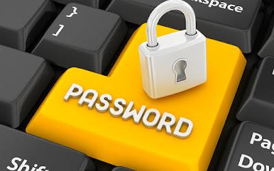 Password pressure