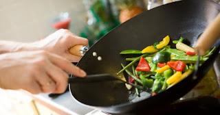 Recetas de cocina, recetas faciles