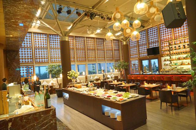 DSC03008 - 熱血採訪│裕元花園酒店映景觀餐廳,台中情人節餐廳之夜乾式熟成牛排的浪漫饗宴