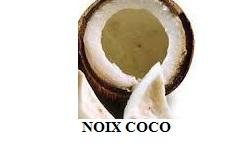 Huile de coco contre les rides