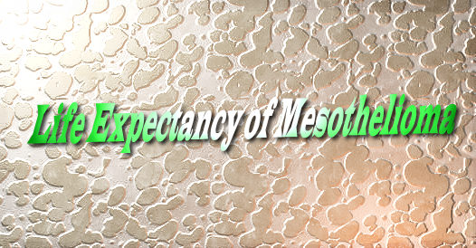 Life Expectancy of Mesothelioma