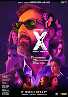 X: Past Is Present 2015 Download Full Movie In HD