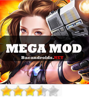 download Game Crisis Action Mod Apk + Data OBB V1.9.1 Terbaru(Mega Mod)