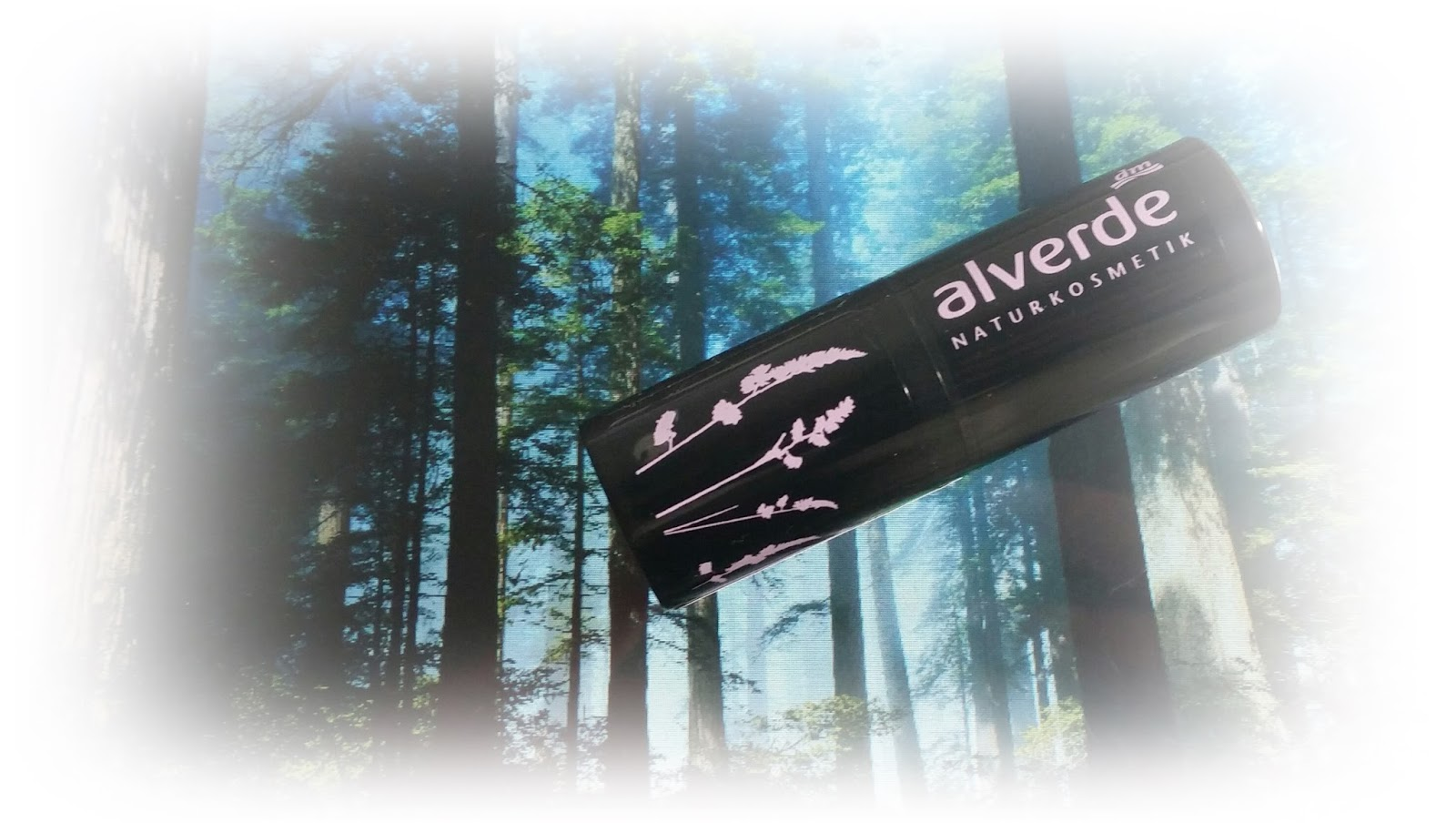 Review ] Alverde - Meet me in the Woods LE | high-less-cosmetic