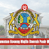Jawatan Kosong Majlis Daerah Pasir Mas April 2016