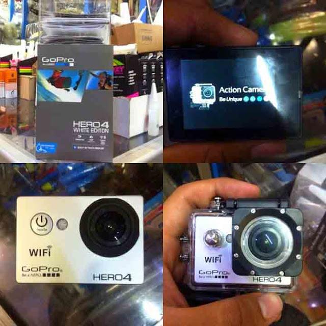 3 Ciri-Ciri GoPro Palsu Yang Marak Beredar Di Pasar Indonesia
