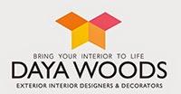 Daya Woods Logo