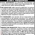 Real Estate Development Company Karachi Jobs