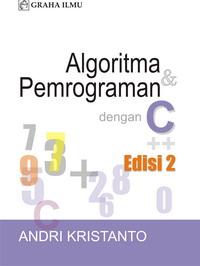 Algoritma & Pemrograman Dengan C++ Edisi 2