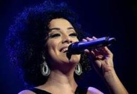 """Juliana Maia -  """"Tributo a Nelson Gonçalves, 100 anos de amor"""""""
