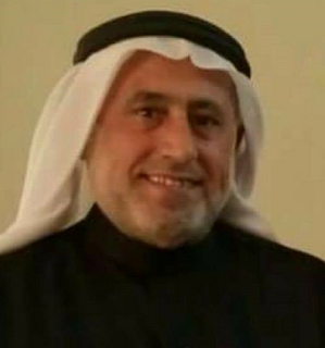 الشيخ سرور صالح الصمادي