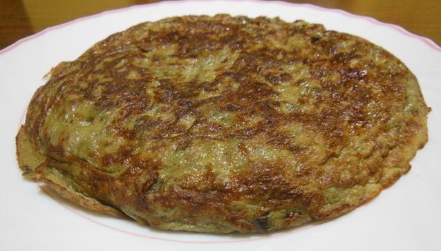 Tortilladeberenjena1