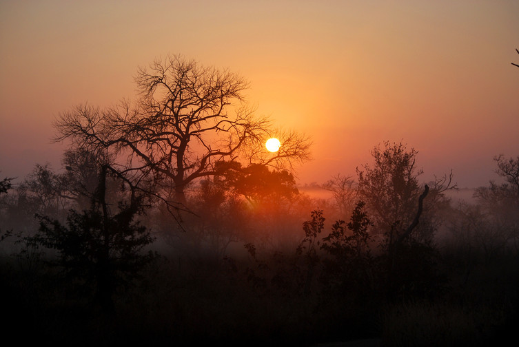 sunset, sunrise, south africa, travel, guest post