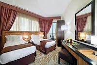 hotel kamar double