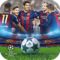 Download PES2017 v0.9 Apk Data Support Android Update Terbaru