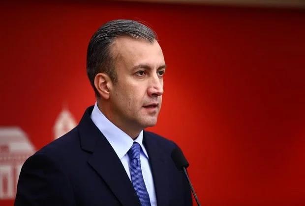 El Aissami: operaciones en mercado cambiario nacional serán en euros