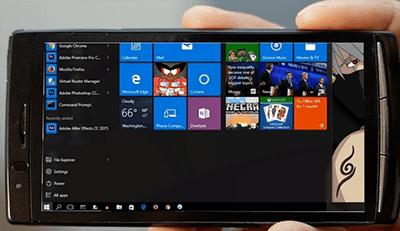 Cara Menjalankan Aplikasi Windows di Android