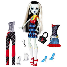 MH I Heart Fashion Frankie Stein Doll