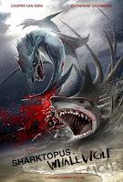 Sharktopus vs. Whalewolf (2015) online y gratis