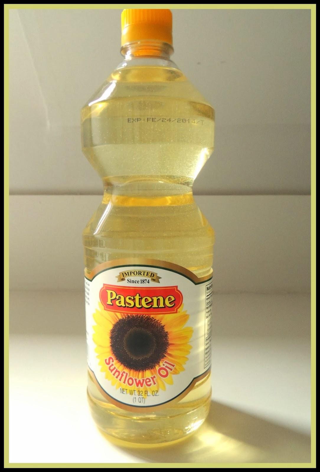 Aceite de Girasol de los Supermercados de Boston