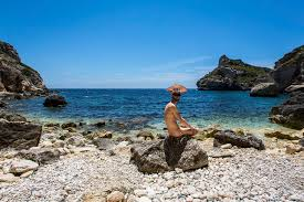 Naturisme Vakantie Tips Naaktstranden In Sardinie