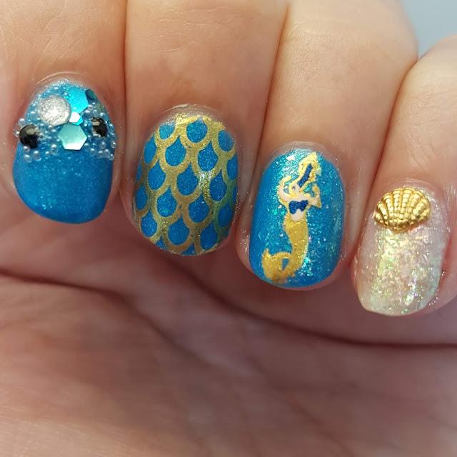 indie expo, indie expo 2018, indie polish, flakies, nail polish