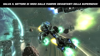 -GAME-Galaxy on Fire 2™ HD