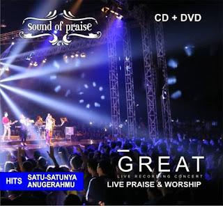 Download  Lagu Rohani Sound Of Praise – Hallelujah! He Never Fails