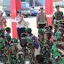 Anak anak TK Kartika Jaya Kunjungi Bandara Tunggulwulung Cilacap