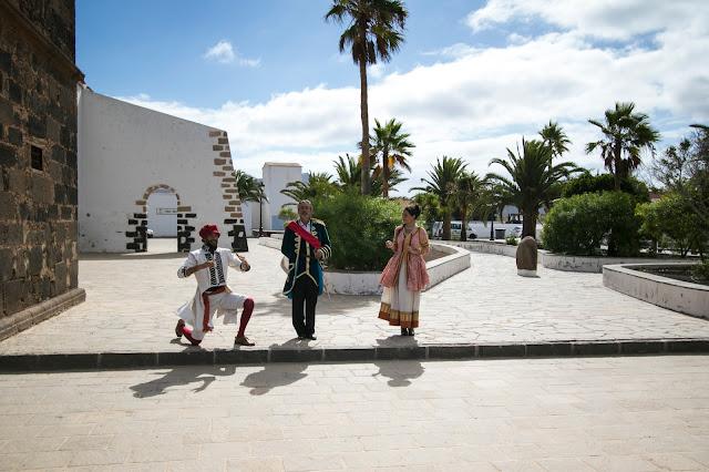 La Oliva-Fuerteventura