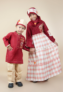 Baju Muslim Anak Laki Laki Dan Perempuan