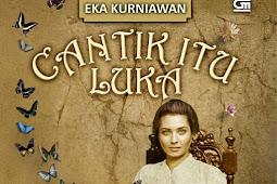 (Ebook) Cantik Itu Luka - Eka Kurniawan