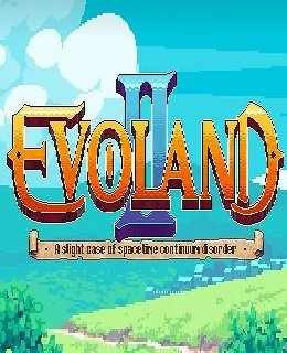Evoland 2 wallpapers, screenshots, images, photos, cover, posters