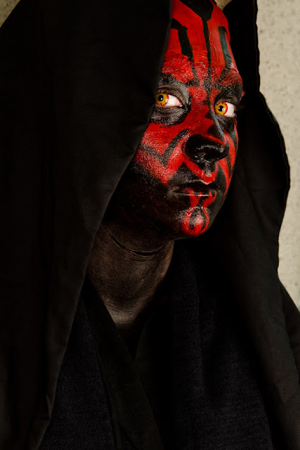 ideas for darth maul cosplay costume