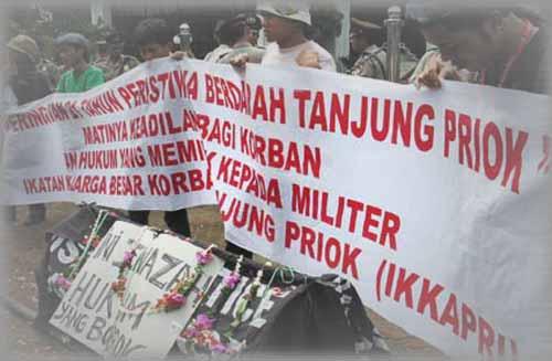 30 Contoh Kasus Pelanggaran Ham Yang Terjadi Di Indonesia Lengkap Ensiklopediasli
