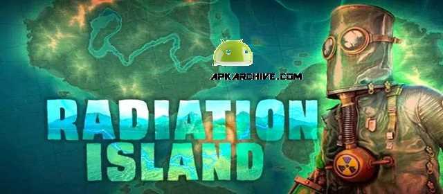 Radiation Island APK android Oyun indir