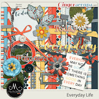 Everyday Life by Miss Mis Designs
