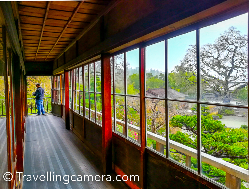 After great time at Hakone Garden, it was time to drive towards Stanford University. In next post, I will be sharing about some interesting experiences at Stanford University along with photographs of the campus.