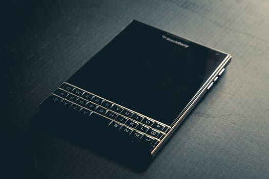 Unbiased Review of BlackBerry Key2