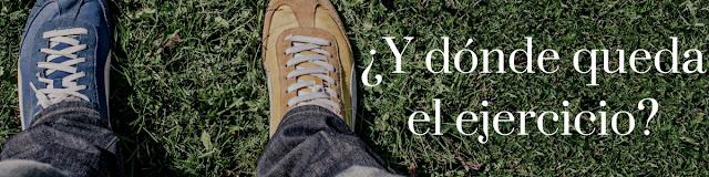 deporte y dieta, ejercicio para adelgazar, dieta online