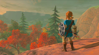 Nintendo Switch Sales, Switch, Super Mario 6, The Legend of Zelda Breath of the Wild