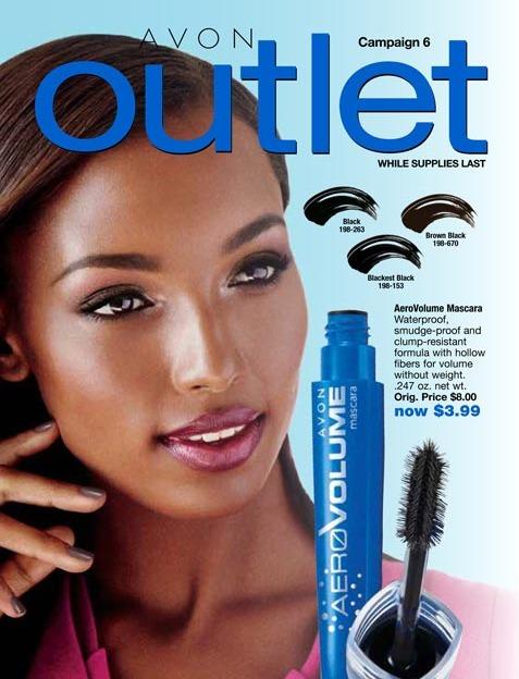 Avon Outlet Campaign 6 2017 Catalog Online MoxieMavenBeauty.com